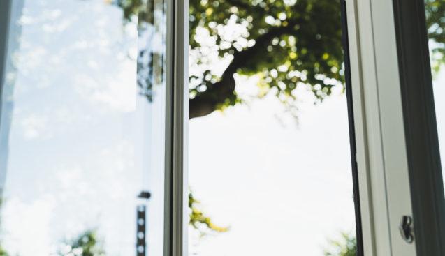 Vedlikehold av vinduer - slik holder du de fine år etter år